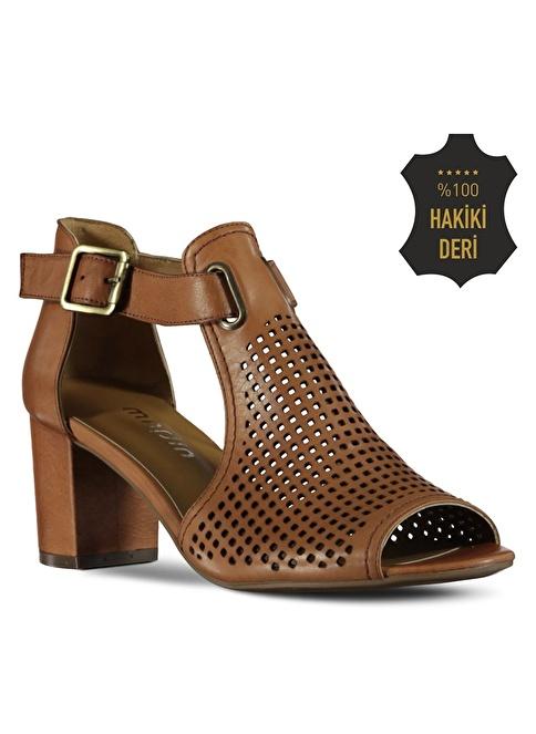 Marjin Ayakkabı Taba